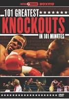 101 Greatest Knockouts (DVD)