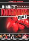 101 Greatest Knockouts - Round 2 (DVD)