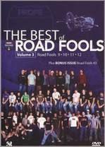 The Best of Road Fools Vol 3 DVD