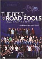 The Best of Road Fools Vol 3 DVD