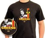 Barry Sheene Speed King T Shirt Large