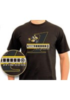 Kenny Race T Shirt Medium