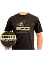 Kenny Race T Shirt XXLarge