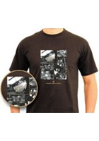 Royal Enfield T Shirt Large