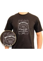 Vinatge Spirit T Shirt XLarge