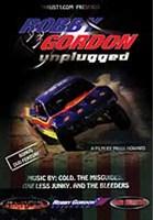 Robby Gordon Unplugged