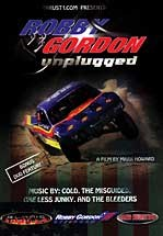 Robby Gordon Unplugged