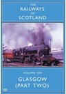 Railways of Scotland Glasgow Part 2 DVD