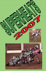 Superheats 2007 DVD