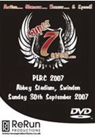Super 7even DVD