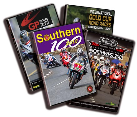 Road Racing Collection 2012