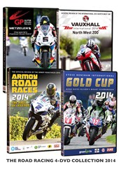 Road Racing Collection 2014