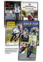 The Road Racing Collection 2014 Plus TT