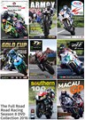 2016 Road Racing Reviews - Plus Classic TT 2016
