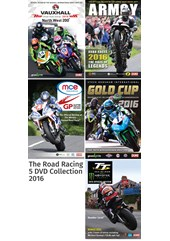 Road Racing Collection 2016 Plus TT