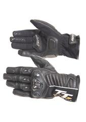 RST IOM TT STUNT II 1679 Race Gloves Black