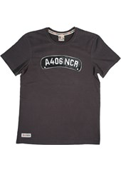 Primo Ace Plate T-Shirt Graphite