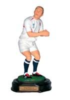 Jonny Wilkinson Figurine