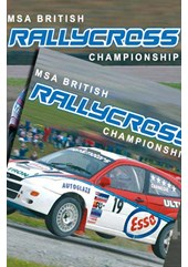 British Rallycross 2003-2004 Bundle
