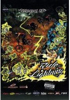 New World Disorder 4 - Ride the Lightning DVD