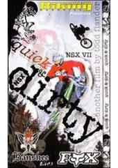 NSX7: Quick & Dirty DVD