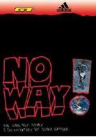 No Way - The Hans Rey Story DVD