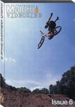 Match Videozine 6 DVD