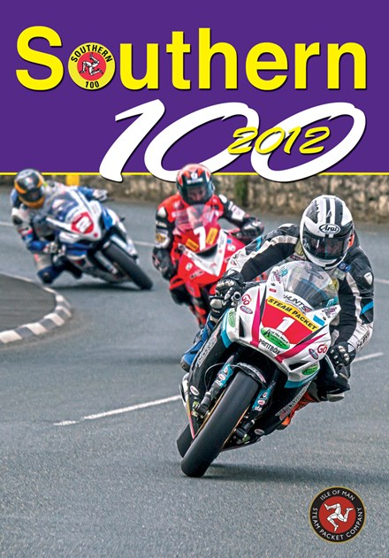 Southern 100 2012 DVD
