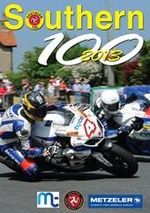 Southern 100 2013 DVD