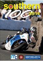 Southern 100 2014 DVD