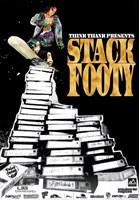 Stack Footy DVD