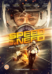 Speed is my Need DVD