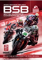 BSB Season Review 2020 - Collectors Edition DVD