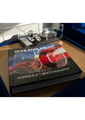 Schlegelmilch 50 Years of Formula One (HB)