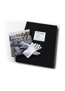 Schlegelmilch Golden Age of F1 Presentation Box