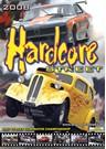 Hardcore Street 2008 DVD