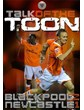 Blackpool 2-1 Newcastle United - Talk of the Toon (DVD)