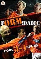 Blackpool 3-1 Tottenham Hotspur (DVD)