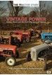 The Tractor Story Vol 3 Vintage Power