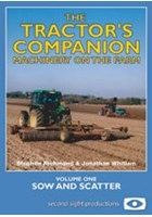 The Tractor's Companion Vol 1 Sow & Scatter