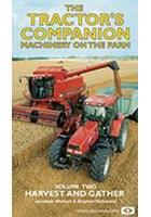 The Tractor's Companion Vol 2 Harvest & Gather