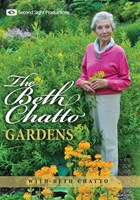 The Beth Chatto Gardens DVD
