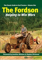 The Classic Guide to Ford Tractors Vol 1 The Fordson DVD