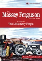 Massey Ferguson Archive Vol 2 The Little Grey Fergie DVD