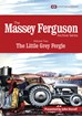 Massey Ferguson Archive Vol 2 The Little Grey Fergie DVD