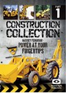 Construction Collection Part 1 The Power at Your Fingertips DVD