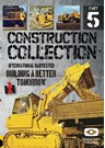 Construction Collection Part 5 Building a Better Tomorrow  DVD