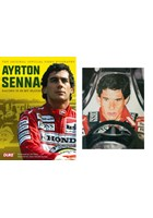 Senna DVD & Print Offer