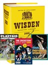 Set of Cricket Annuals 2009 (PB)