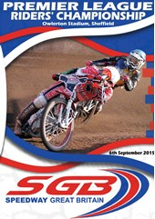 Speedway Great Britain 2015 British Final DVD